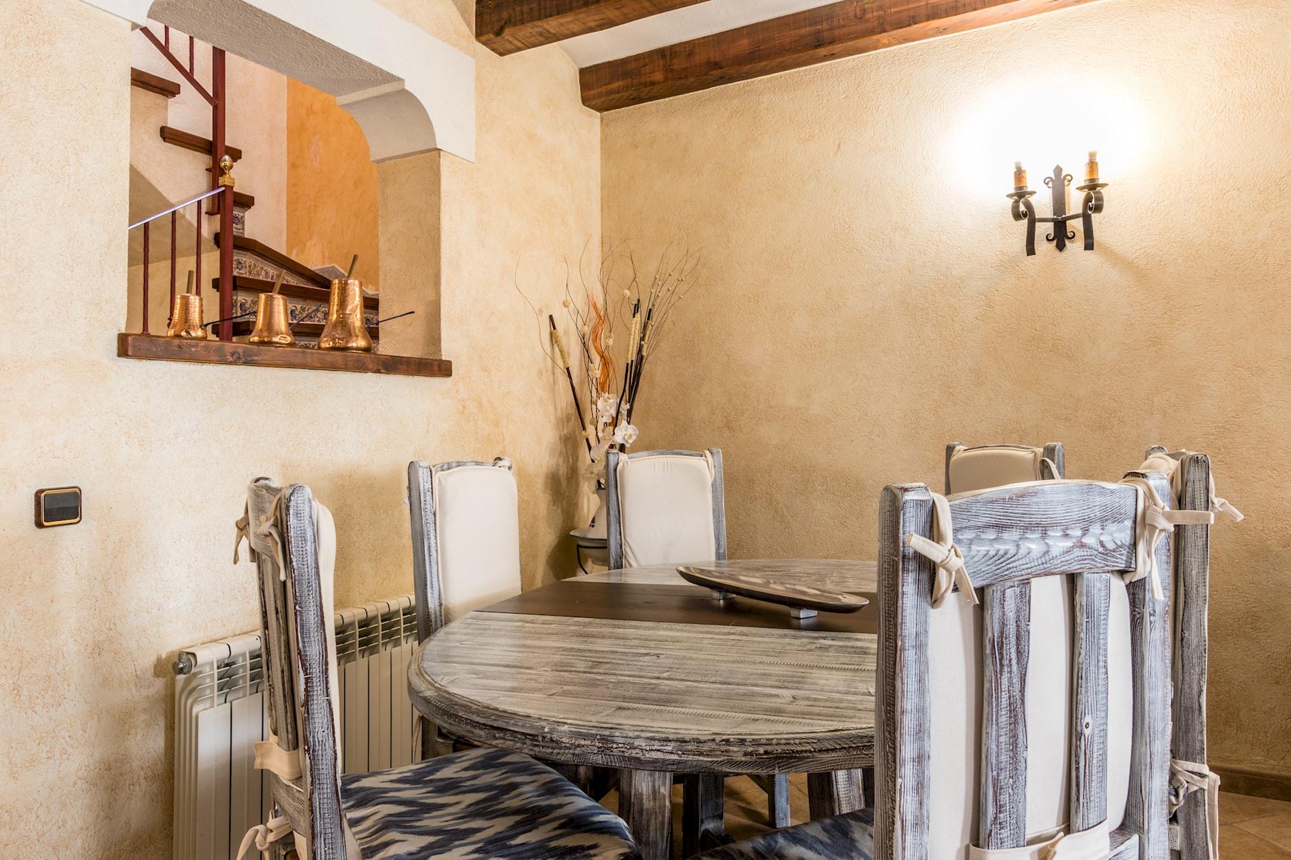 Apartment Casa Lleo photo 21566641