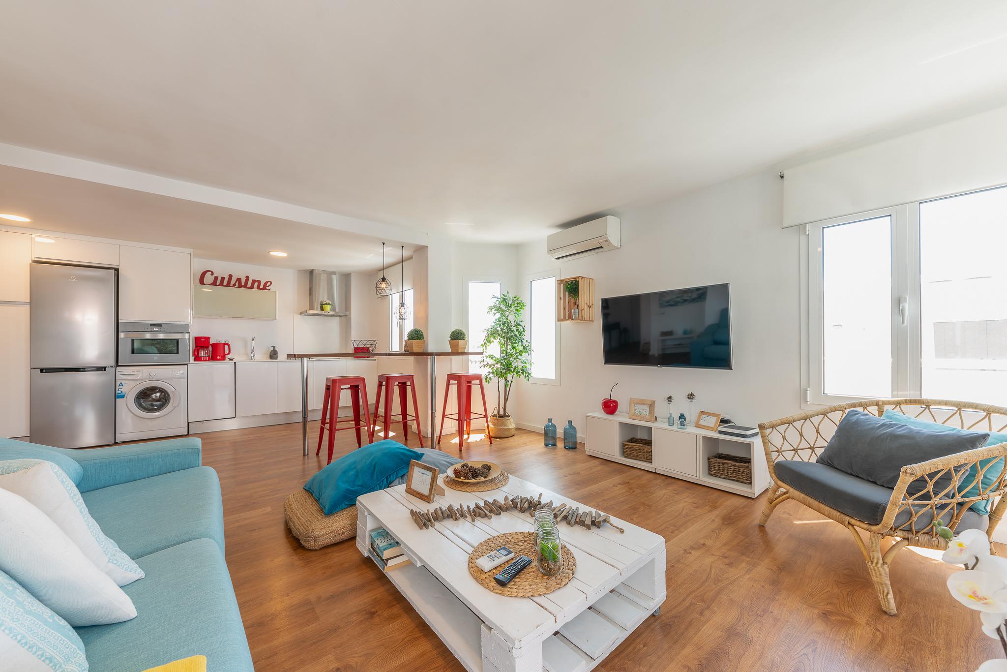 Apartment Voramar Apartment photo 20193094