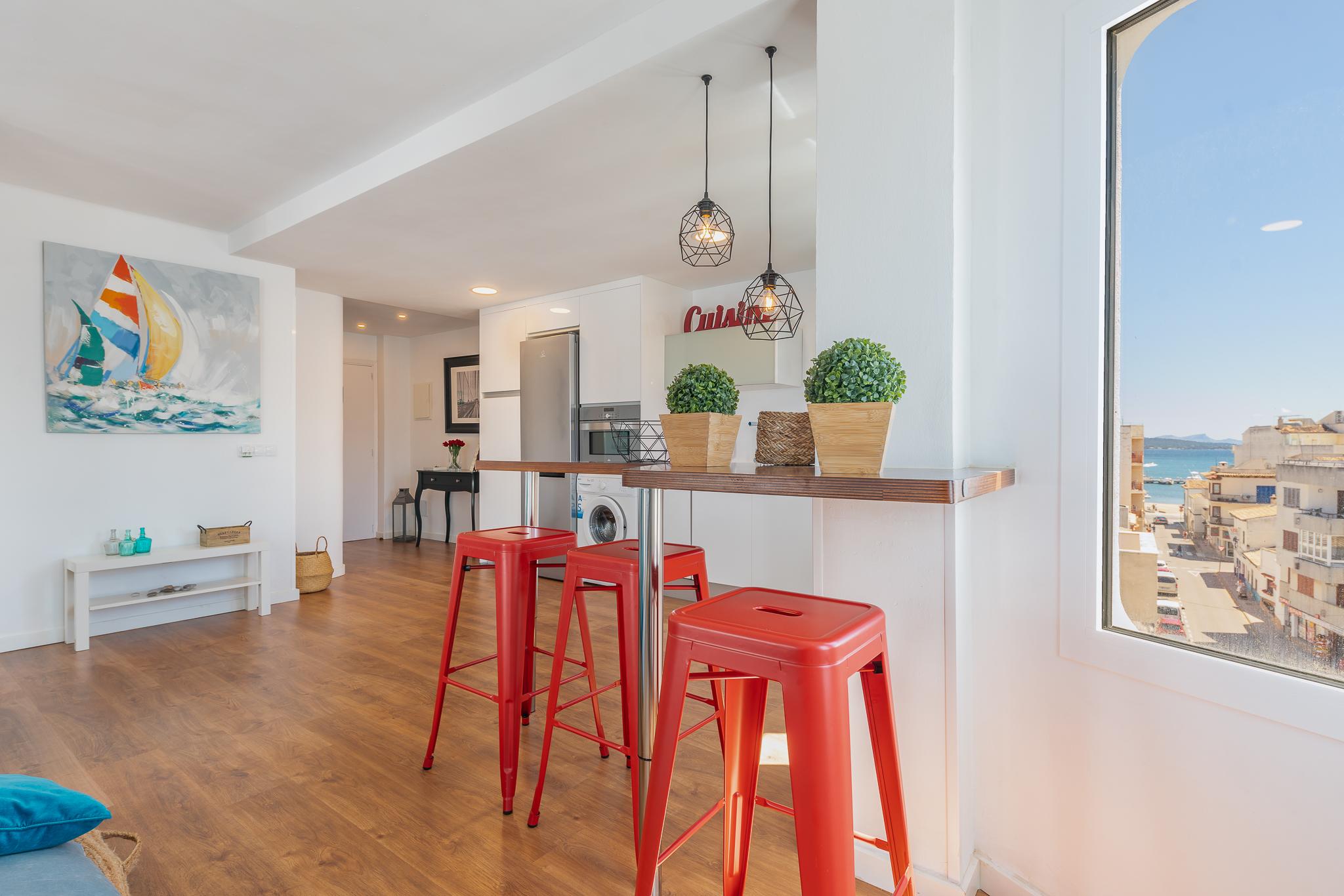 Voramar Apartment photo 20147201