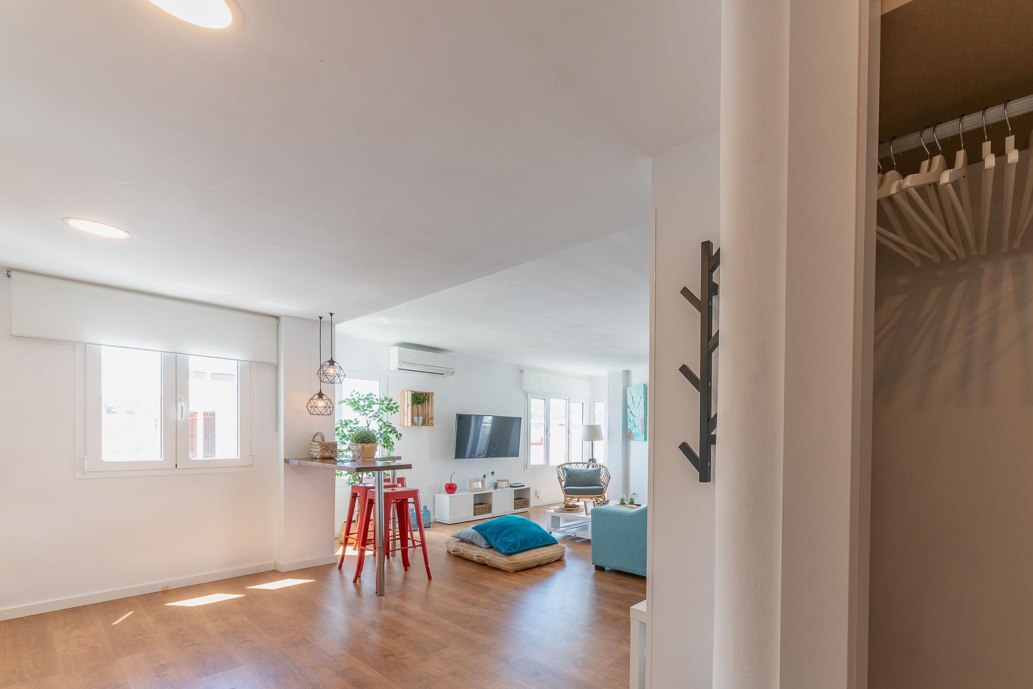 Apartment Voramar Apartment photo 20193102