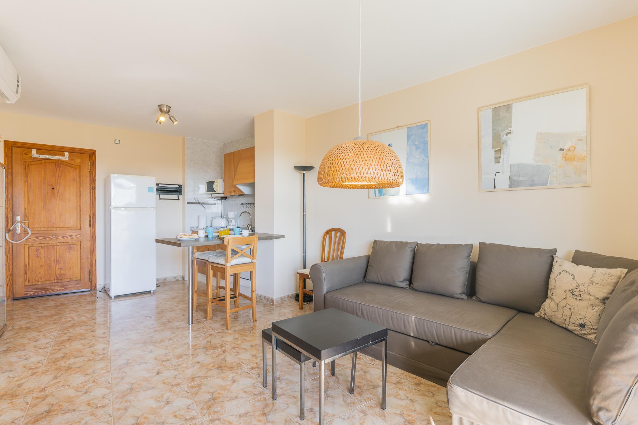 Tio Max Apartment II