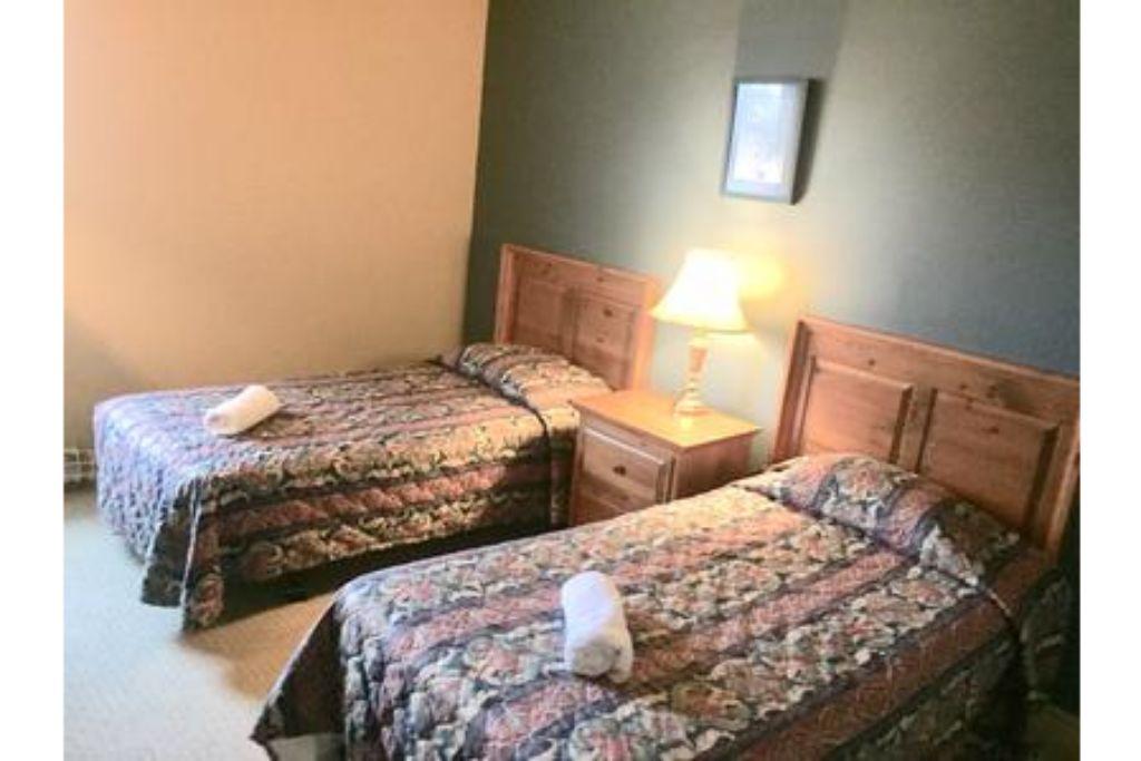 Apartment 3 Bed Bed Mountain Condo Sleeps 8  206 photo 20442062