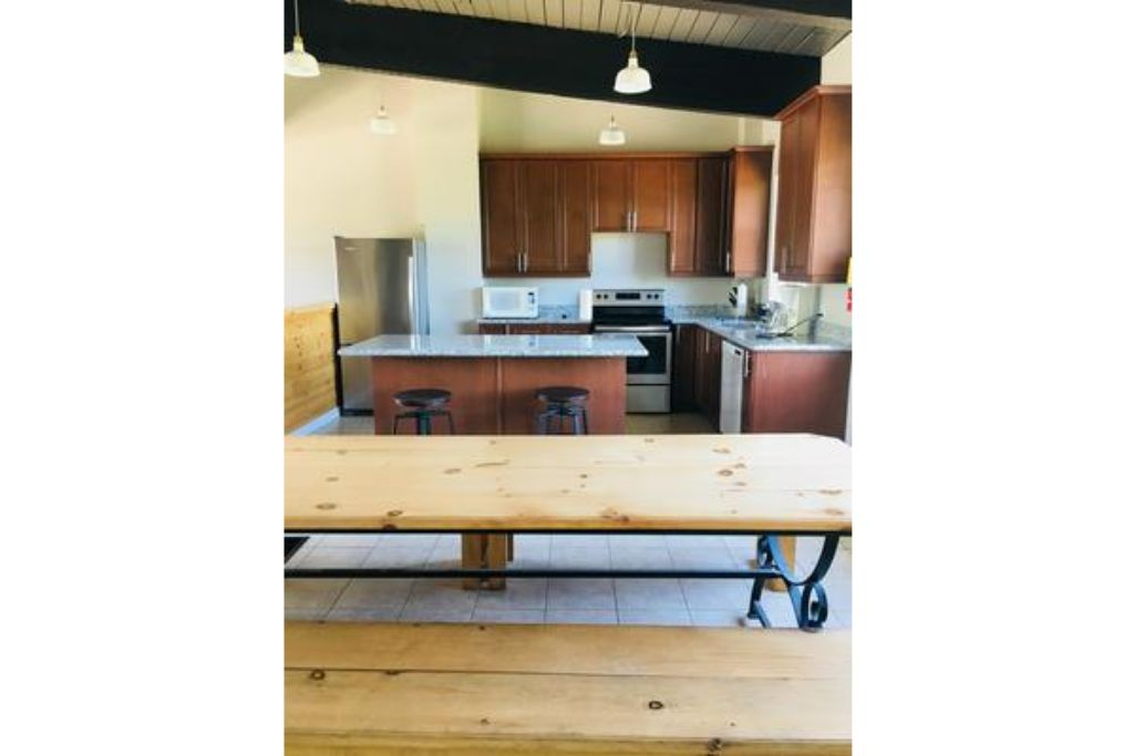 Apartment 6 Bed Blue Mountain Chalet with Hot Tub  8C - Sleeps 16  photo 20442028