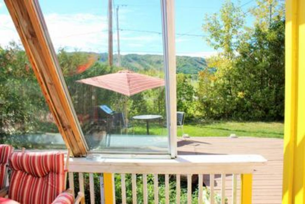 3 Bed Blue Mountain Cottage with Sauna & Hot Tub - Sleeps 10 photo 20301462