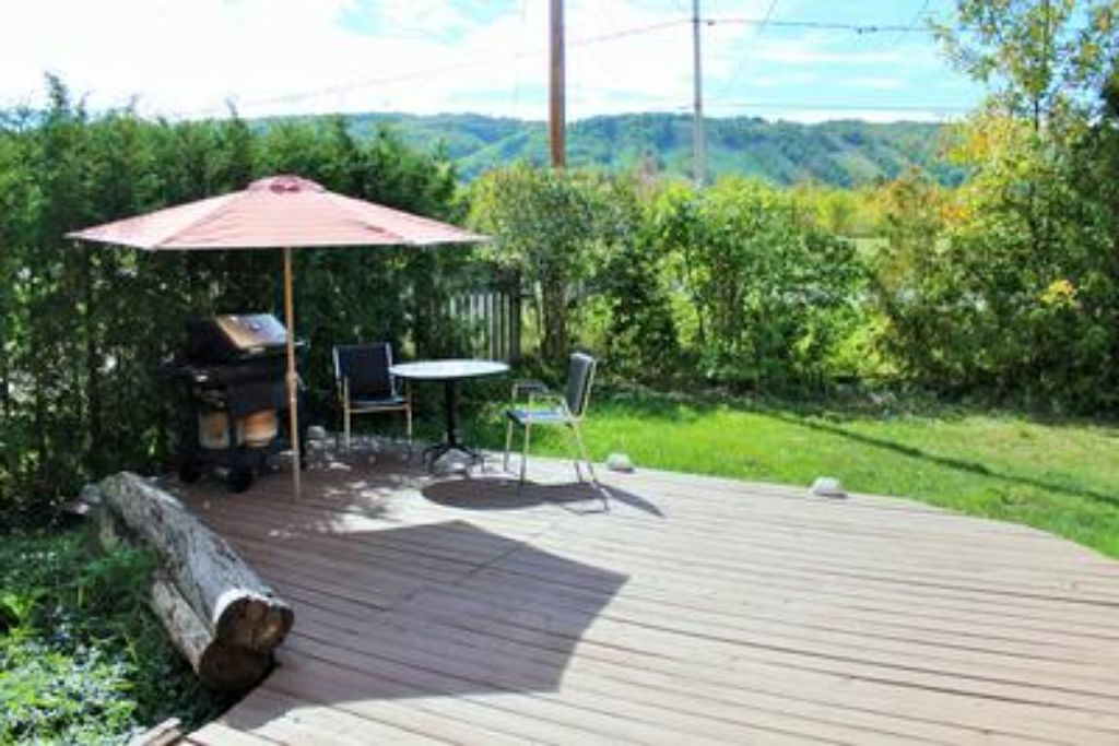 Apartment 3 Bed Blue Mountain Cottage with Sauna   Hot Tub - Sleeps 10 photo 20301464
