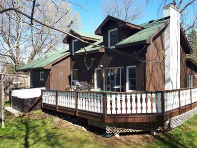 Apartment 6 Bed Blue Mountain Cottage with Hot Tub  102 - Sleeps 14 photo 20444190