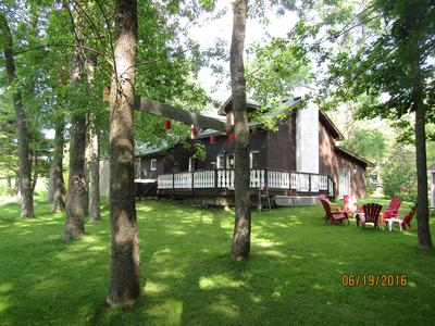 Apartment 6 Bed Blue Mountain Cottage with Hot Tub  102 - Sleeps 14 photo 20301922