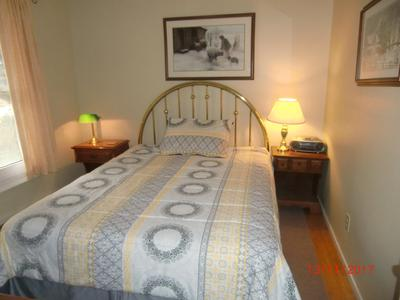 Apartment 6 Bed Blue Mountain Cottage with Hot Tub  102 - Sleeps 14 photo 20444214