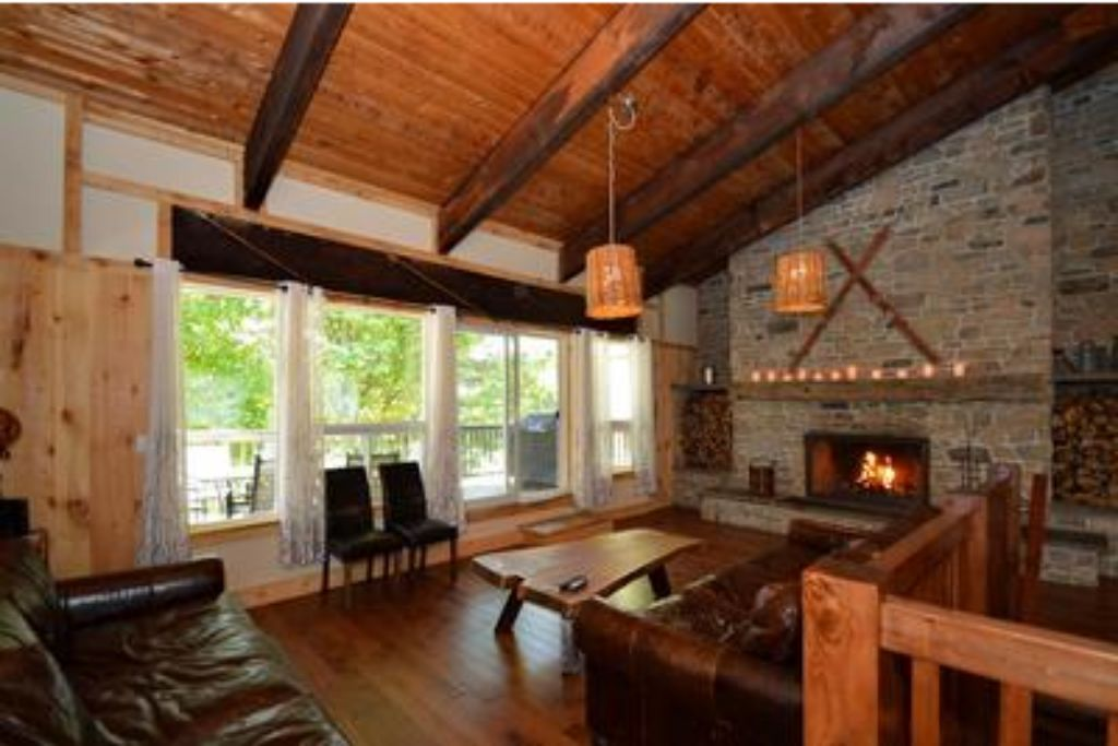 9 Bed Blue Mountain Chalet with Hot Tub #214 - Sleeps 20 photo 20293465