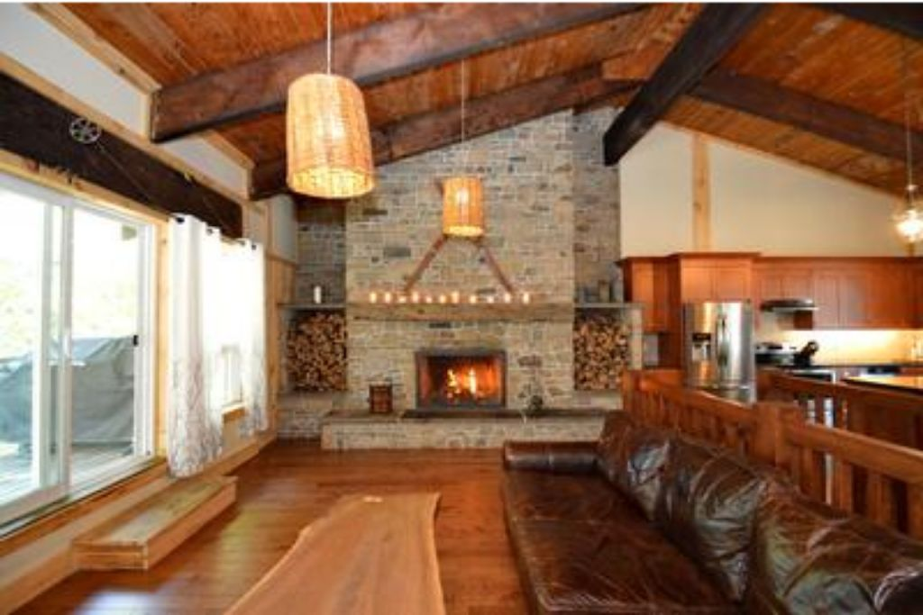 9 Bed Blue Mountain Chalet with Hot Tub #214 - Sleeps 20 photo 20155562
