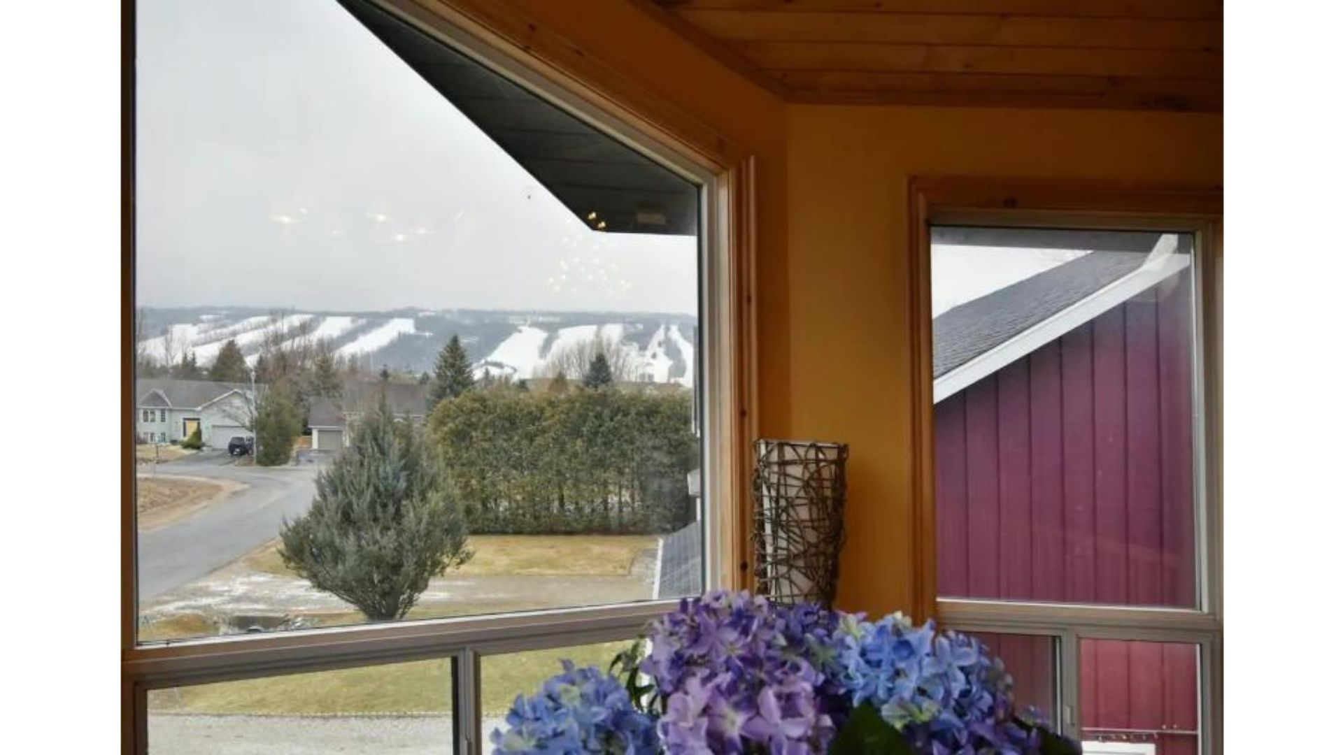Apartment Fantastic 5 Bed Blue Mountain Chalet - Steps to Skiing   Shopping - Sleeps 14 photo 16783600