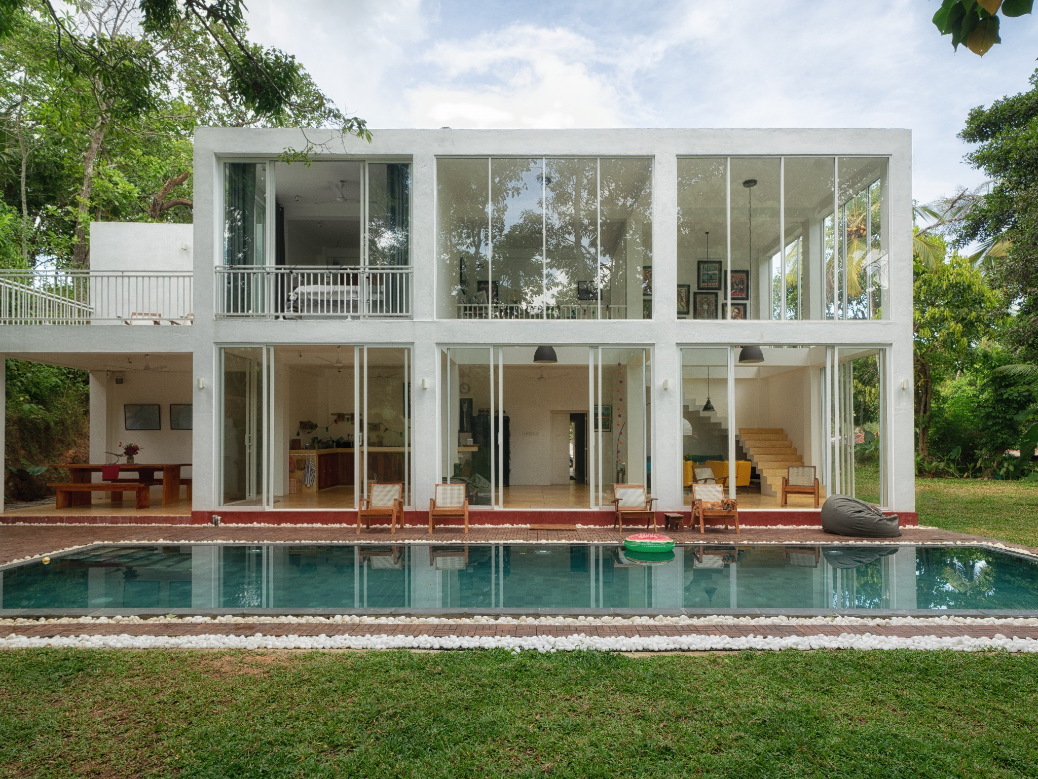 Villa Siriwimal
