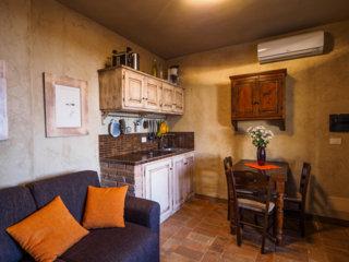 Apartment poggio alla rocca - corbezzolo photo 20466409