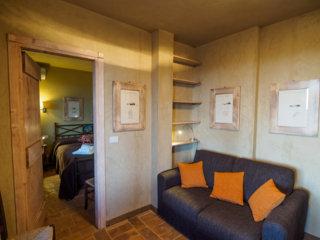 Apartment poggio alla rocca - corbezzolo photo 20326639