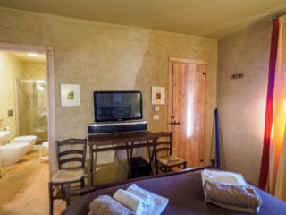 Apartment poggio alla rocca - corbezzolo photo 20466411
