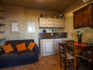Apartment poggio alla rocca - corbezzolo photo 20228361