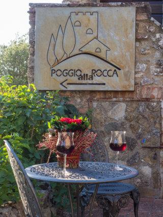 Apartment poggio alla rocca - corbezzolo photo 20326911