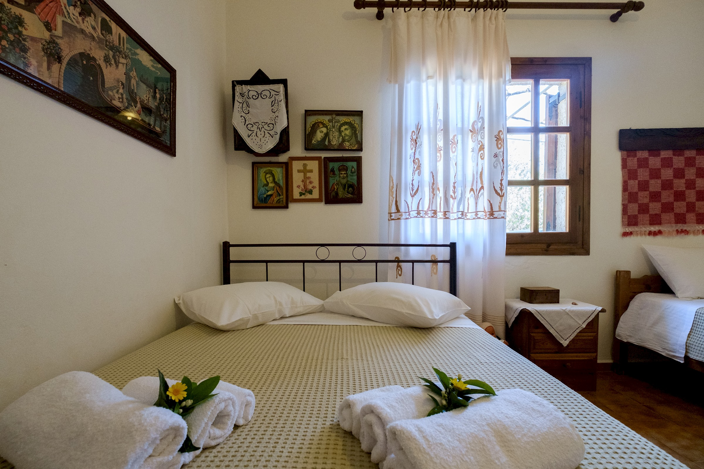 Holiday apartment Traditional Family Cretan home! (2694396), Spilia, Crete North Coast, Crete, Greece, picture 2