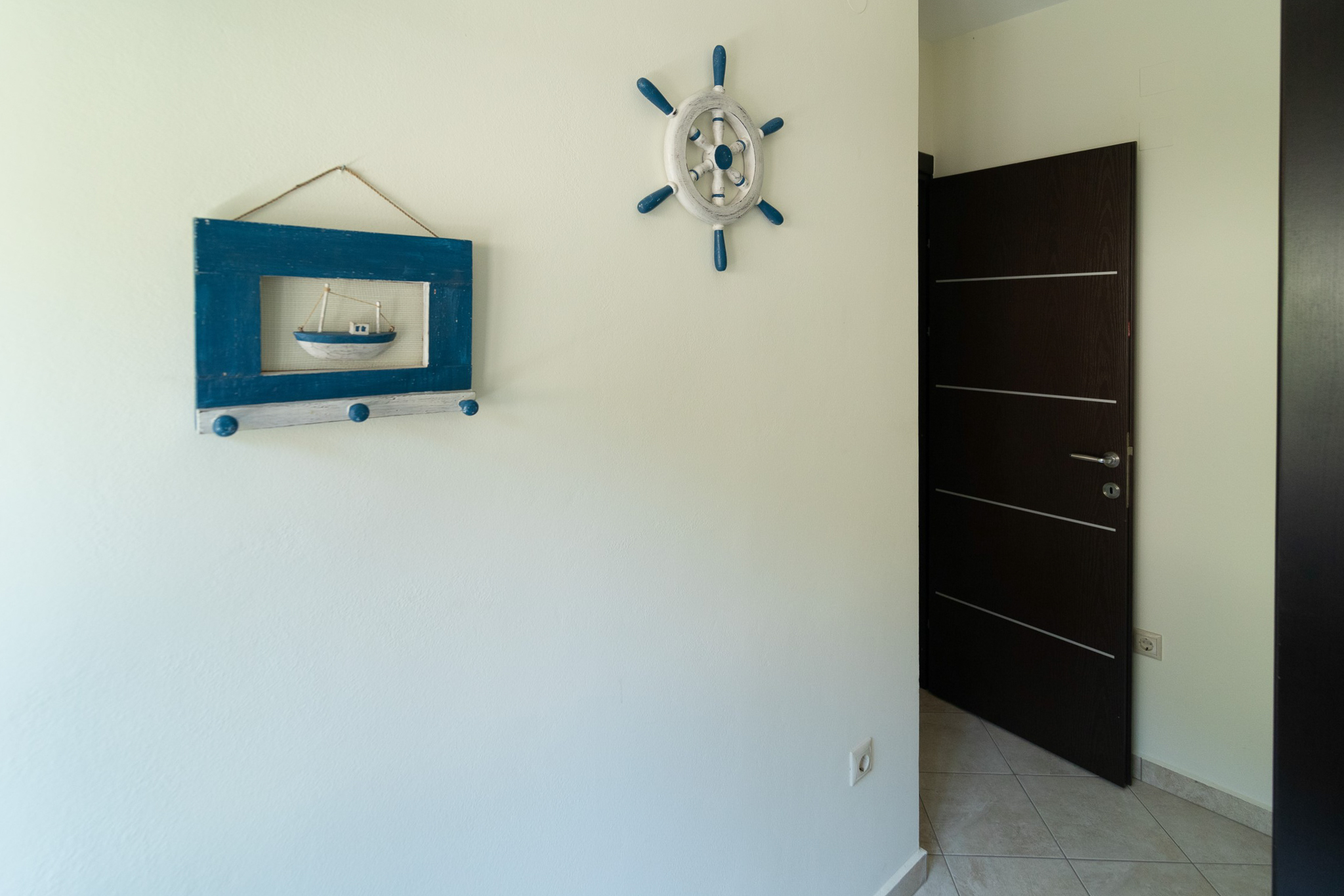 Holiday apartment SeaView flat few meters from the Beach (2654744), Daimonia, , Peloponnese, Greece, picture 19