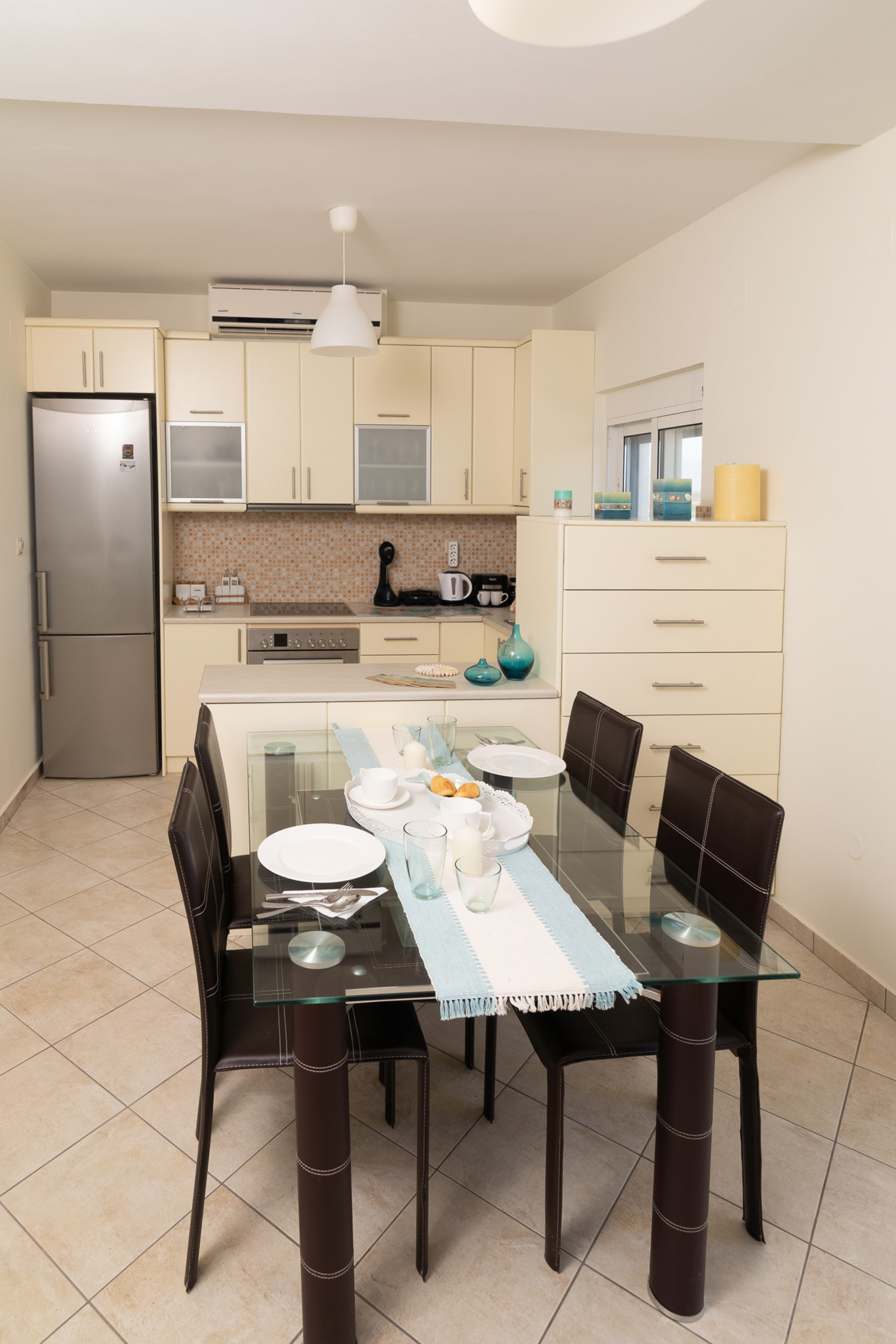 Holiday apartment SeaView flat few meters from the Beach (2654744), Daimonia, , Peloponnese, Greece, picture 26