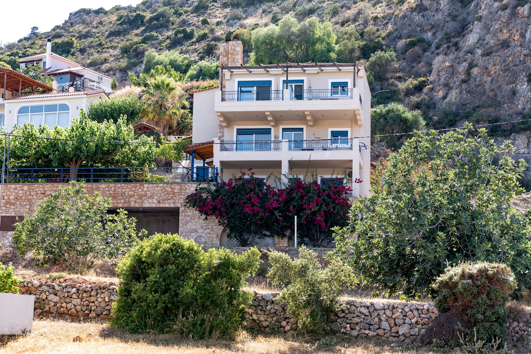 Holiday apartment SeaView flat few meters from the Beach (2654744), Daimonia, , Peloponnese, Greece, picture 38