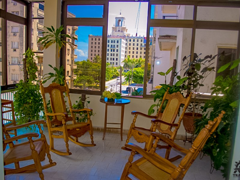 Havana, Cuba Apartment #RU974235