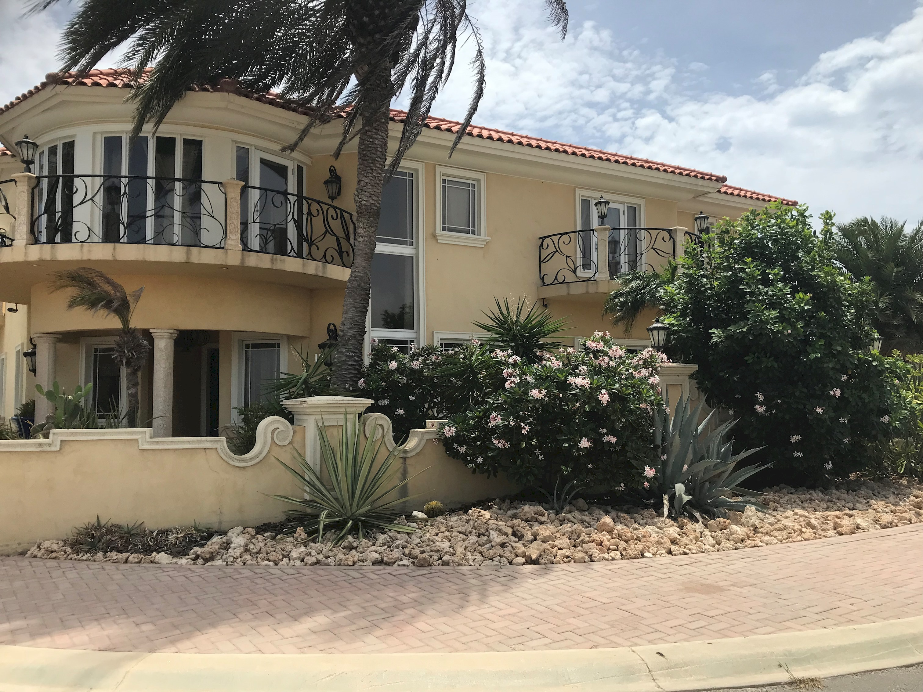 Apartment Opal Villa close to the Ritz Carlton and Palm Beach photo 23252104