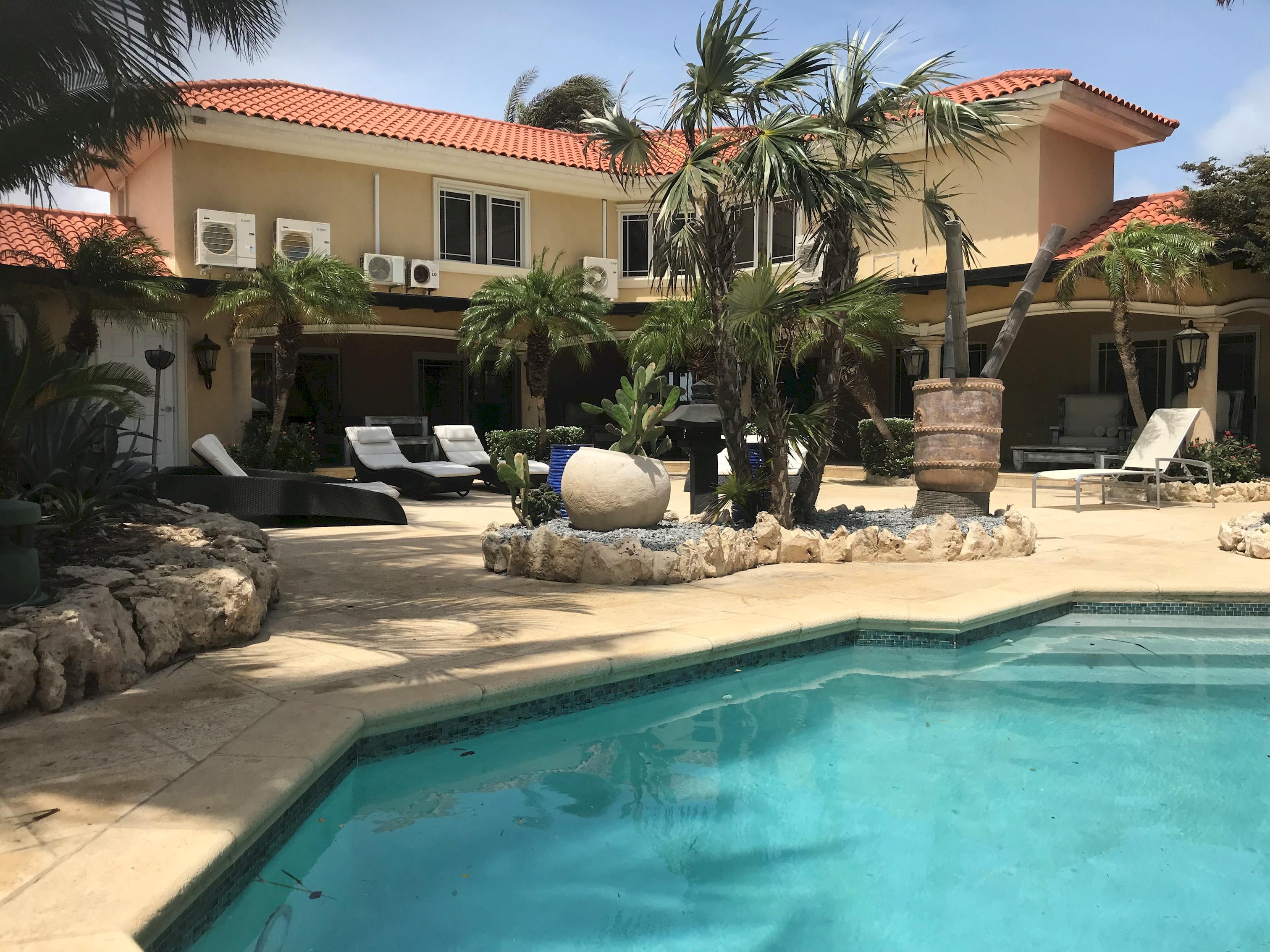 Apartment Opal Villa close to the Ritz Carlton and Palm Beach photo 23252182