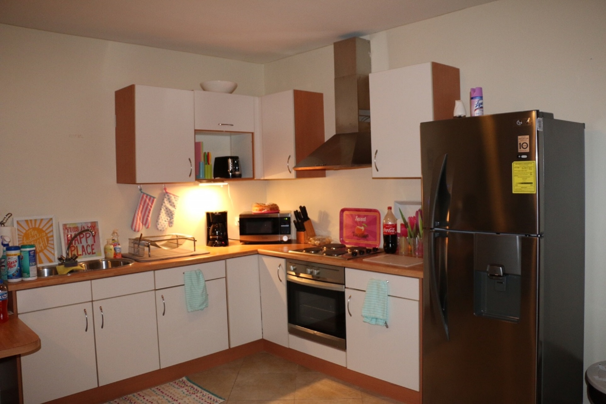 Palma Real apartment, only minutes walk to Palm Beach and the High Rise hotel area photo 23200202