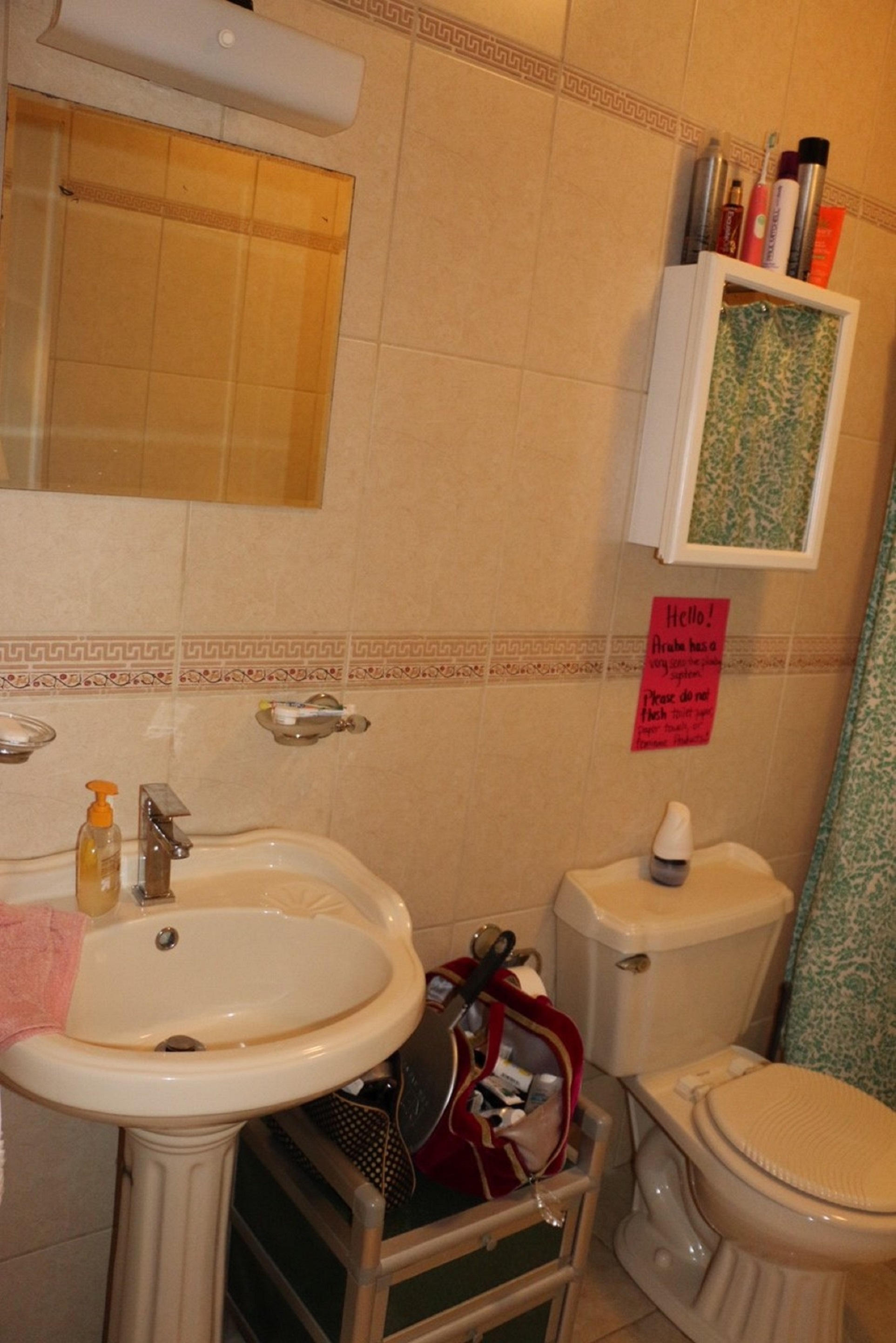 Apartment Palma Real apartment  only minutes walk to Palm Beach and the High Rise hotel area photo 23200206
