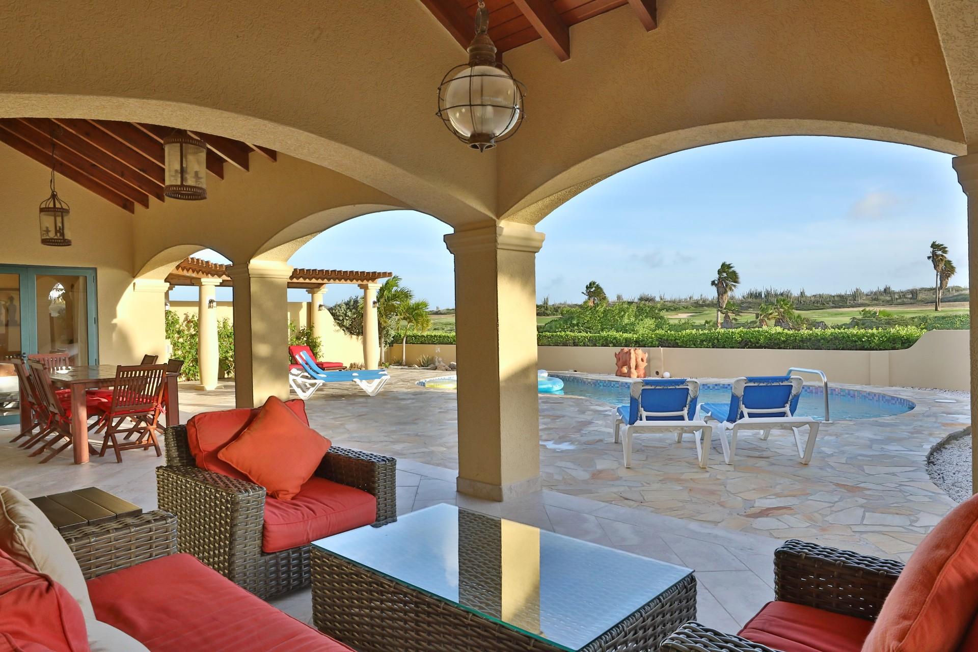 Apartment Aruba Dreams located in the prestigious Tierra del Sol community photo 22820828