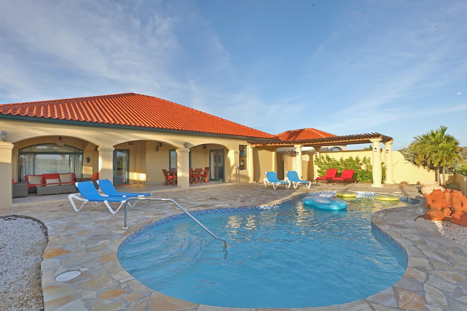 Aruba Dreams located in the prestigious Tierra del Sol community photo 22820831