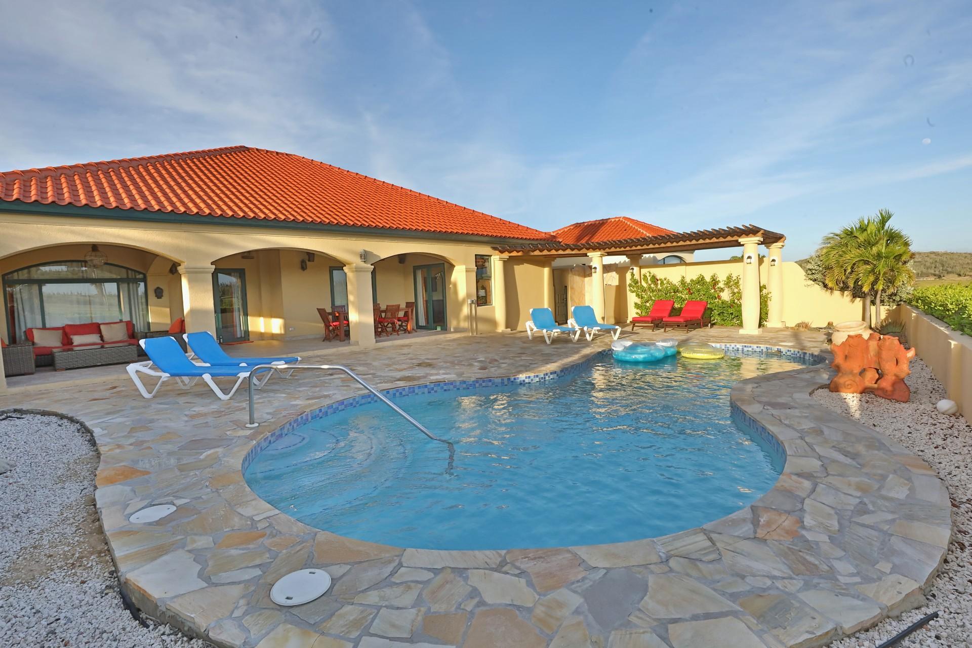 Aruba Dreams located in the prestigious Tierra del Sol community photo 22820832