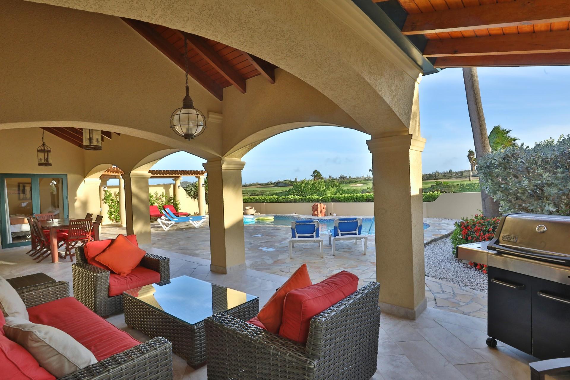 Aruba Dreams located in the prestigious Tierra del Sol community photo 22820833