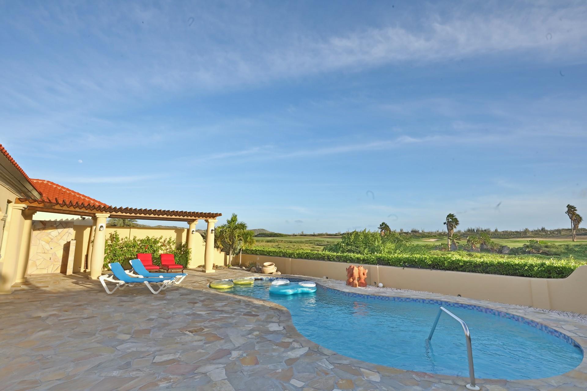 Aruba Dreams located in the prestigious Tierra del Sol community photo 22820834