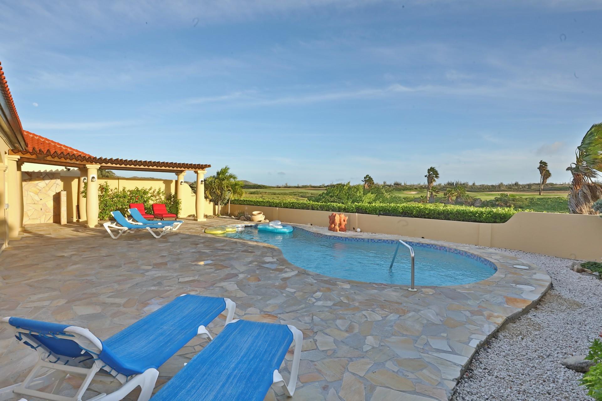 Apartment Aruba Dreams located in the prestigious Tierra del Sol community photo 22820835