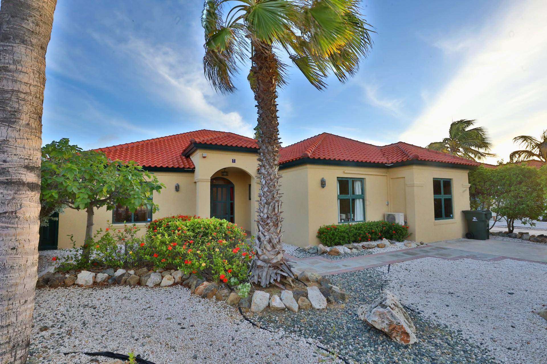 Apartment Aruba Dreams located in the prestigious Tierra del Sol community photo 22820836