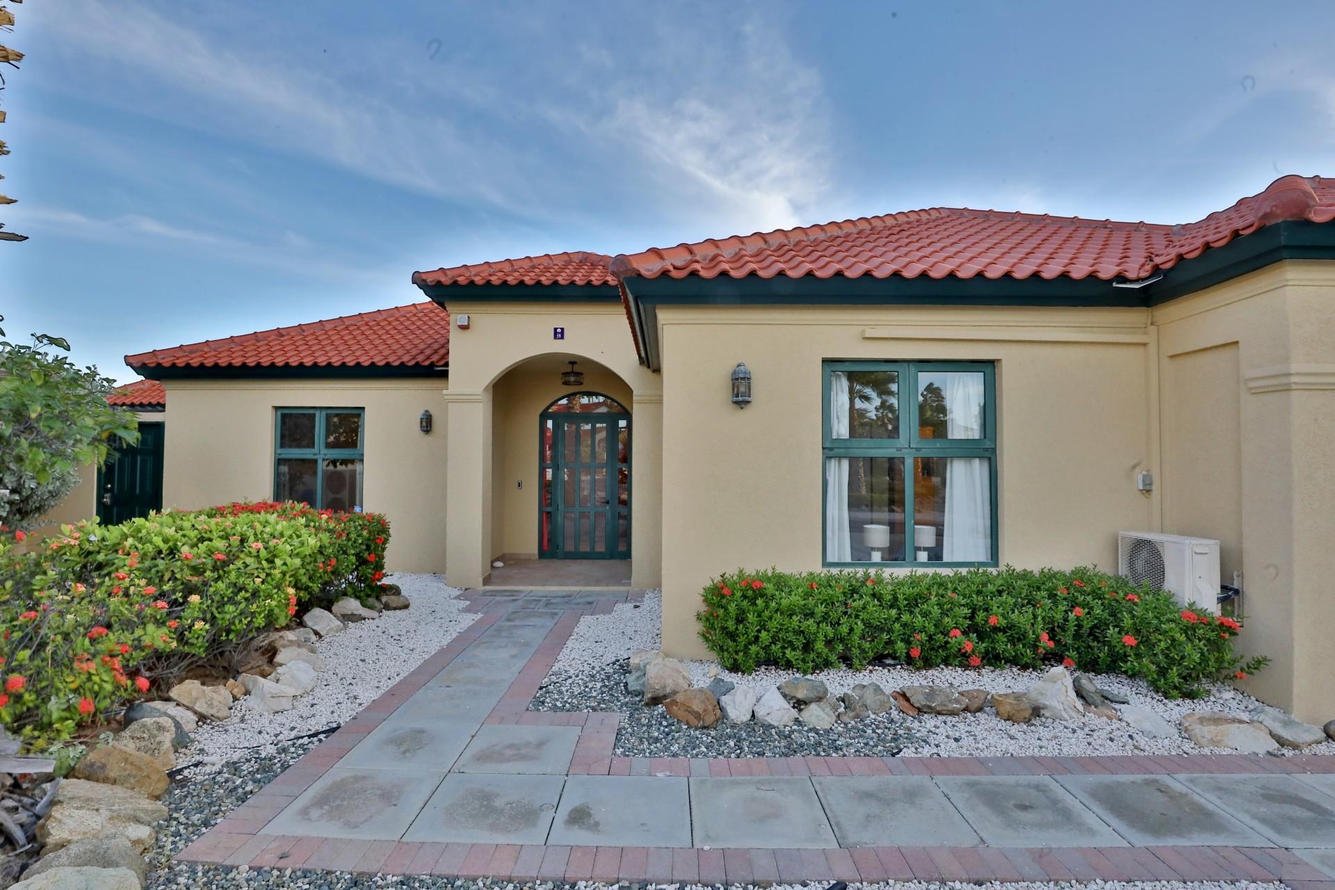 Apartment Aruba Dreams located in the prestigious Tierra del Sol community photo 22820837