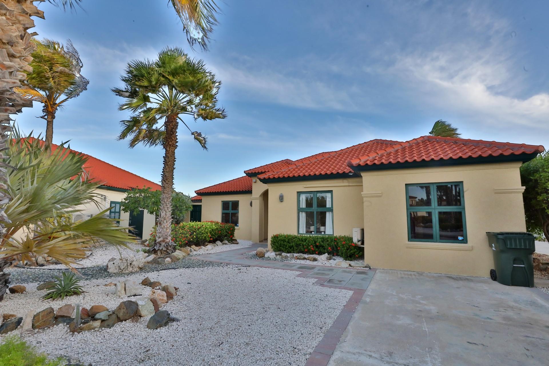 Apartment Aruba Dreams located in the prestigious Tierra del Sol community photo 22820838