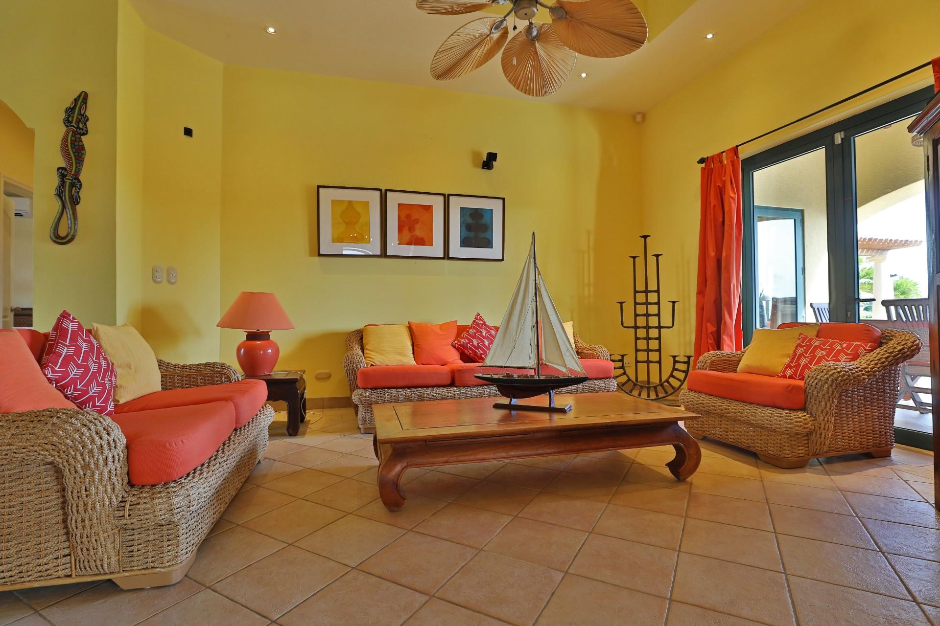 Apartment Aruba Dreams located in the prestigious Tierra del Sol community photo 22820840