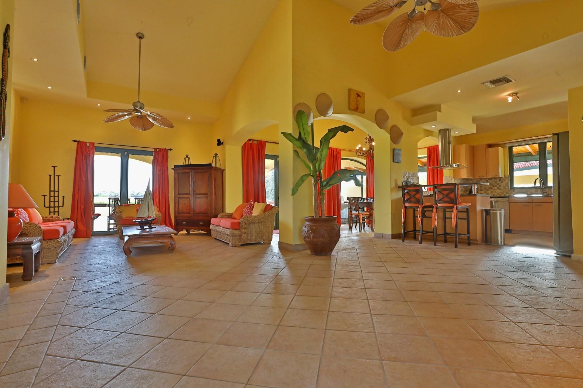 Apartment Aruba Dreams located in the prestigious Tierra del Sol community photo 22820844