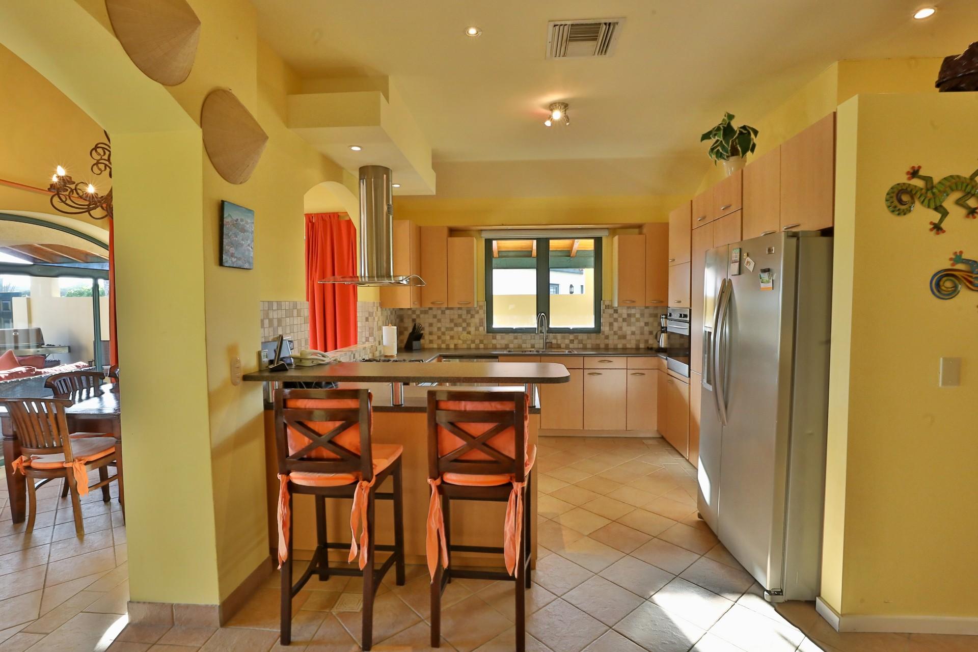 Apartment Aruba Dreams located in the prestigious Tierra del Sol community photo 22820845