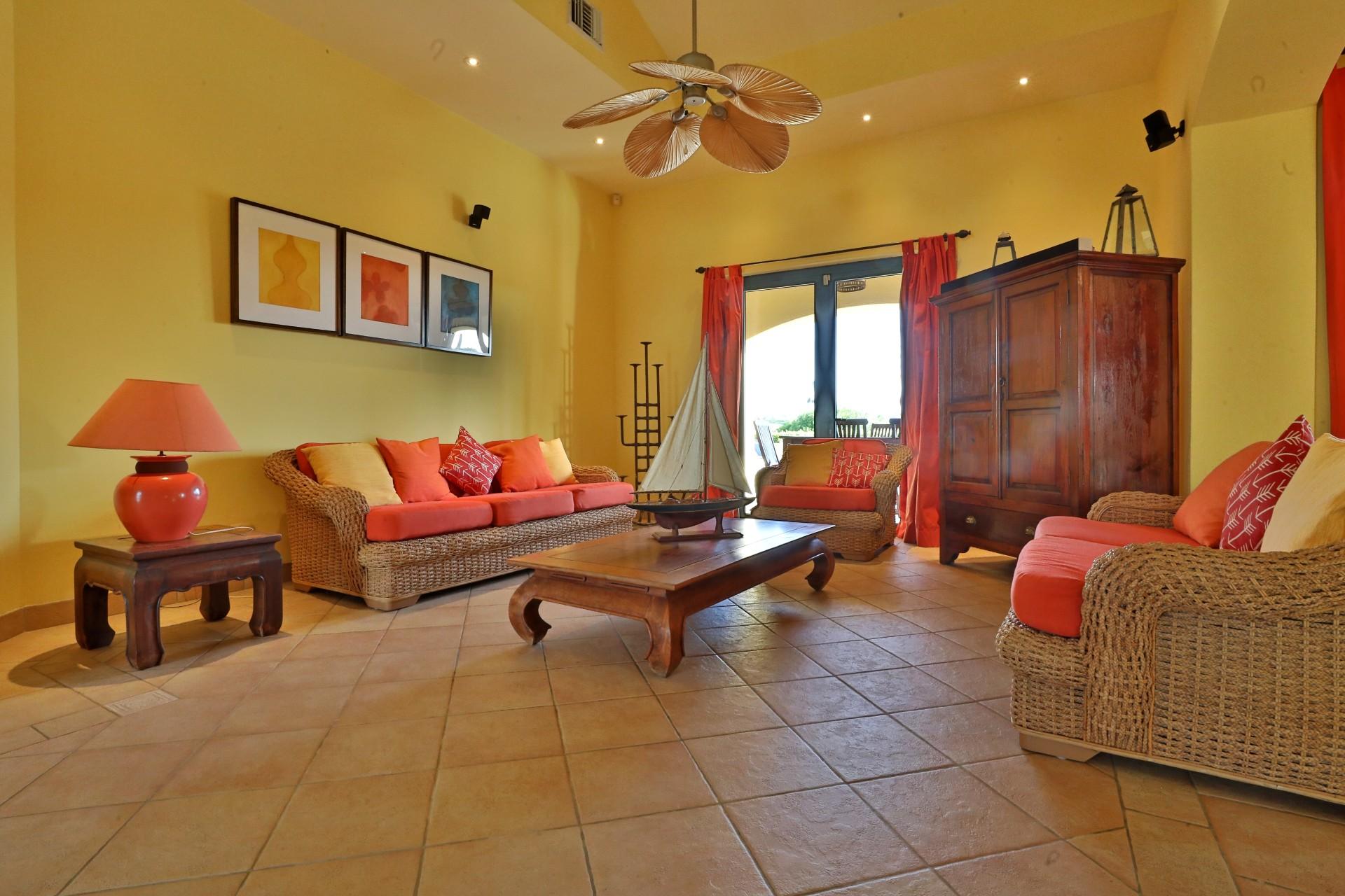 Apartment Aruba Dreams located in the prestigious Tierra del Sol community photo 22820846