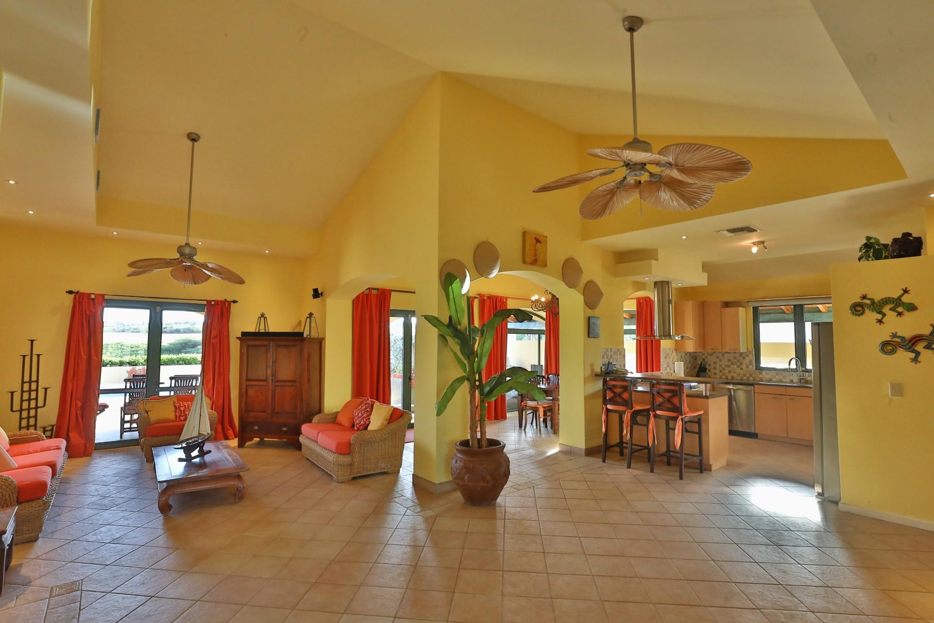 Apartment Aruba Dreams located in the prestigious Tierra del Sol community photo 22820847
