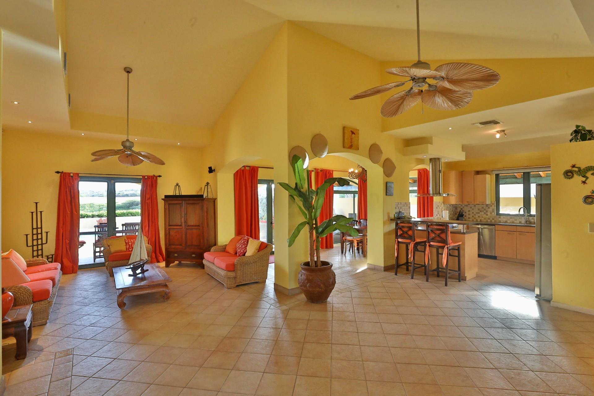 Apartment Aruba Dreams located in the prestigious Tierra del Sol community photo 22820849
