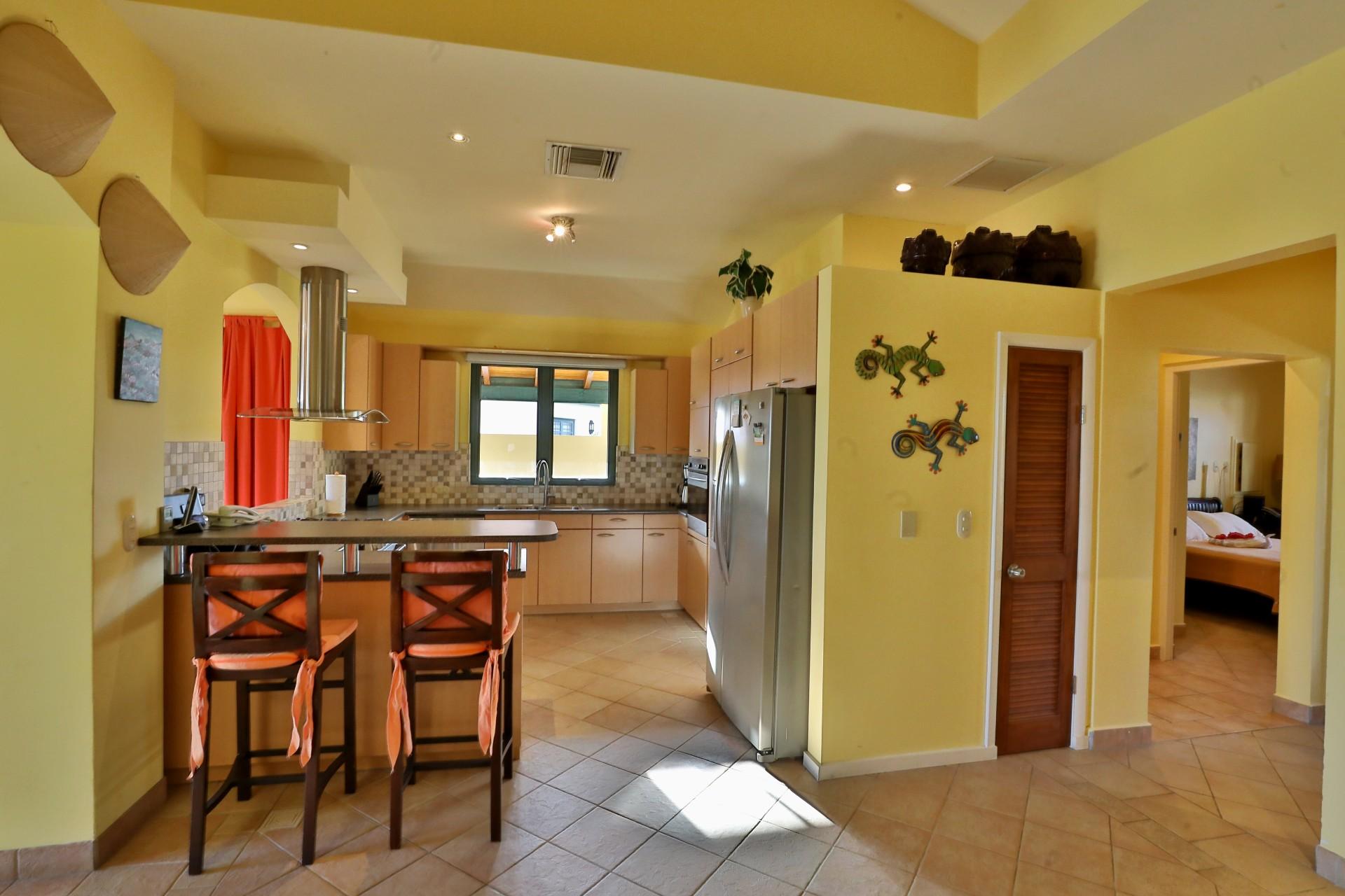 Apartment Aruba Dreams located in the prestigious Tierra del Sol community photo 22820850