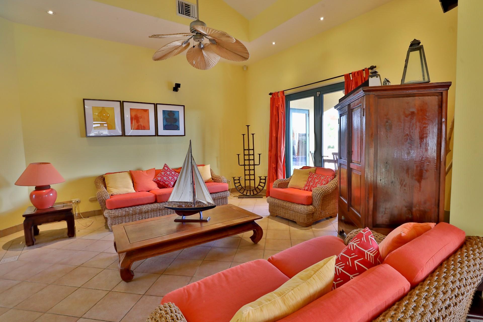 Apartment Aruba Dreams located in the prestigious Tierra del Sol community photo 22820853