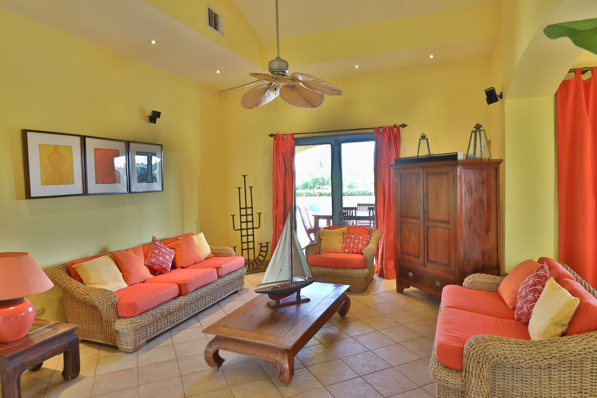 Apartment Aruba Dreams located in the prestigious Tierra del Sol community photo 22820854