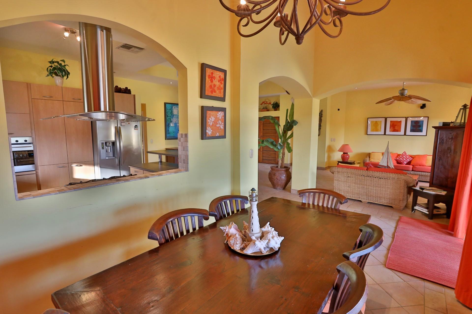 Apartment Aruba Dreams located in the prestigious Tierra del Sol community photo 22820857