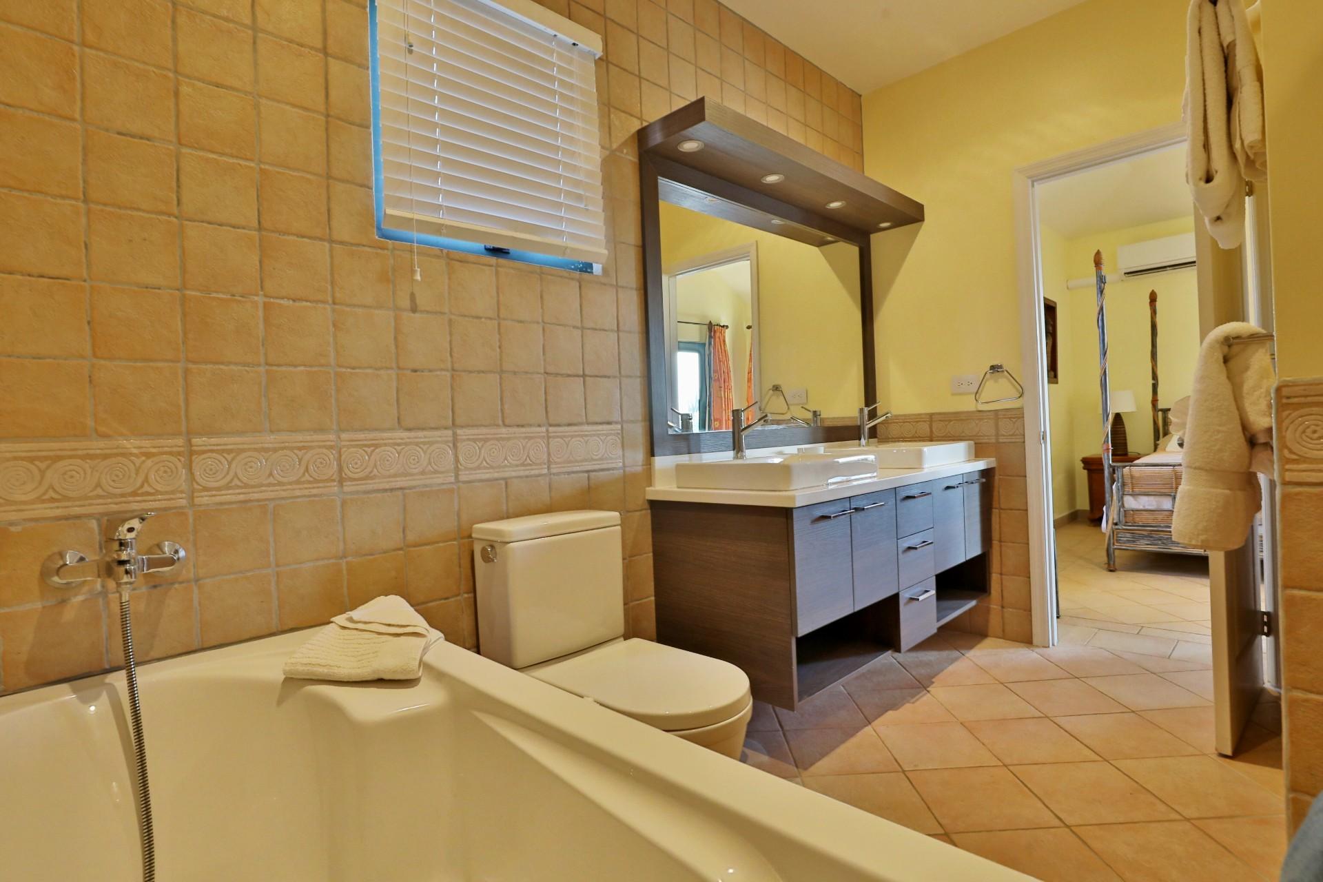 Apartment Aruba Dreams located in the prestigious Tierra del Sol community photo 22820878
